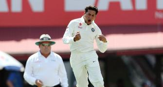Should India include Kuldeep for the first Test?