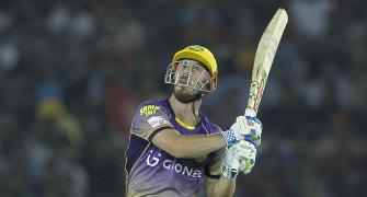 Lynn, Miller among 71 released ahead of IPL auction