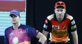 Smith, Warner need to hit form in IPL for place in Aus squad