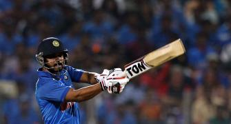 Check out Jadhav's secret to succeed in Champions Trophy