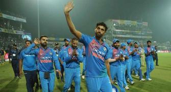 I am not leaving with selectors' permission: Nehra
