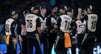 Santner says New Zealand banking on fielding in decider