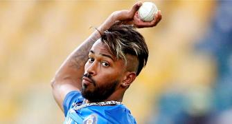 Will Hardik Pandya's absence hurt India?