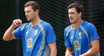 Ashes updates: Australia's pacemen ready to wreak havoc
