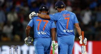 ODI selection: Will Pant be brought in as cover for struggling Dhoni?