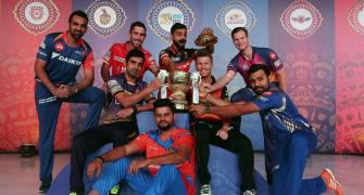 Did you know some IPL owners wanted auctions in England