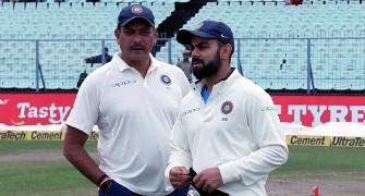 Revealed! Why India captain Kohli asked for bouncy pitches vs SL