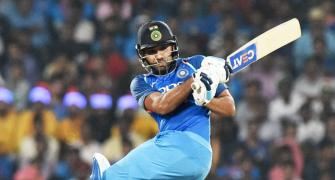 As an opener, I look to perform at all times: Rohit