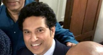 'No differences now between me and Sachin'