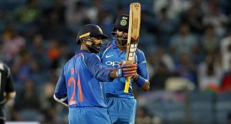 Numbers Game: India complete half-century of wins vs NZ