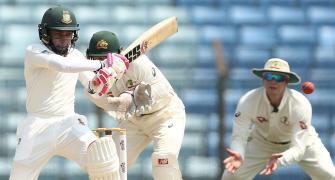 Cricket Buzz: Mushfiqur wants board to decider his future