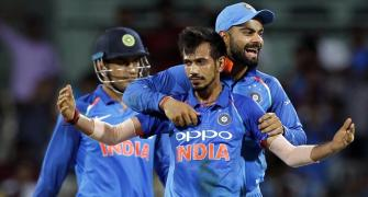 How attacking Kohli is key to Chahal's success