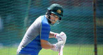 India will fight back hard, no doubt: Finch