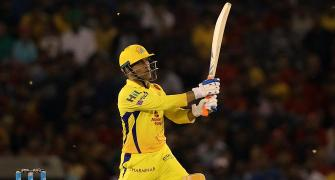 Manjrekar on why Dhoni is successful in the IPL