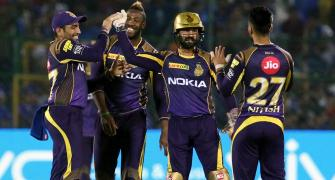 Franchises want full IPL if it happens: KKR CEO Mysore