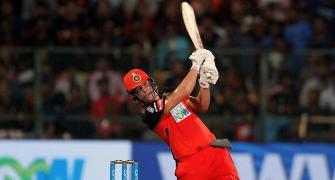 AB leads IPL MVP standings, but it's getting crowded at the top