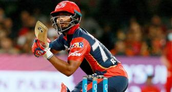 Meet IPL-11's Most Valuable Players