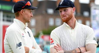 England's Root could miss Test, backs Stokes to lead