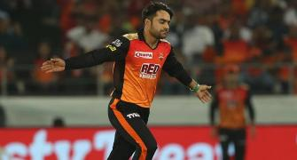 Rashid, Russell top picks in The Hundred