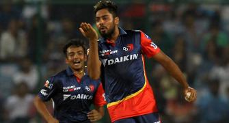Mavi, Avesh reprimanded for breaching IPL Code of Conduct