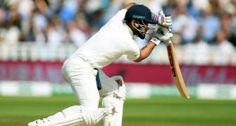 How England are planning to get the better of Kohli at Lord's