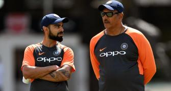 CoA asks Shastri to put overseas performances in perspective