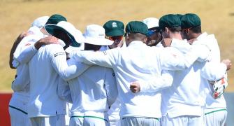 Cricket South Africa reports seven cases of COVID-19