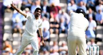 WC in mind, Bumrah may be used sparingly. Do you agree?