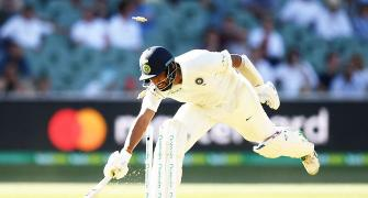 From Khawaja's catch to Pujara's run-out, Aus fielders on fire!