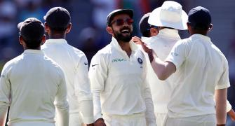 Did India err by not picking a spinner for Perth Test?