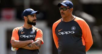 Decision on India's tour to Sri Lanka later this week