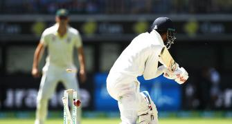 Will the axe be wielded on India's openers?