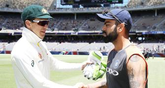 'India to start Australia Tests in Brisbane on Dec 3'