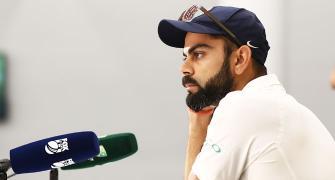 Foolish to remove Kohli from captaincy: Akhtar