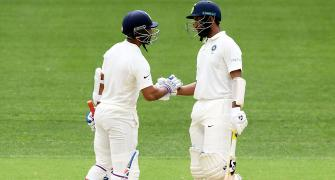 What next for Rahane and Pujara after Australia Tests...