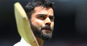 One thing Aussies must learn from Kohli