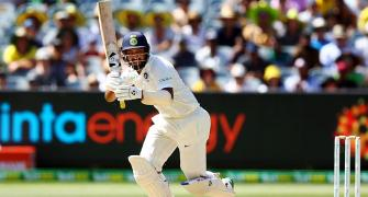 Pujara's slow innings may cost India Melbourne Test: Ponting
