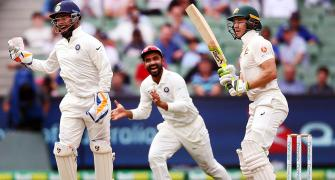 On-field banter helps you remain positive: Pant