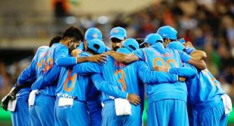 Australia's limited overs tour of India to begin on Feb 24