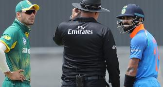 'Ridiculous' rules leave ICC red-faced