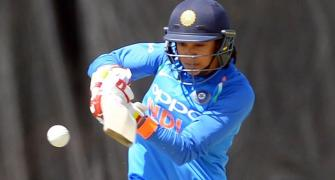 ICC Women's Rankings: Mandhana retains top spot