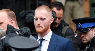 England's Stokes, Hales charged with bringing game into disrepute