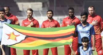 How COVID-19 pandemic is affecting Zimbabwe cricket...