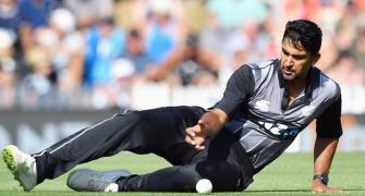 Sodhi, Tickner, reinforce NZ amid injury crisis