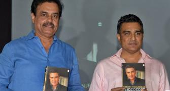 VIDEO: Manjrekar opens up about his frosty relationship with Tendulkar
