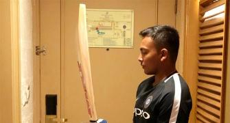 Prithvi Shaw fails dope test; banned for eight months