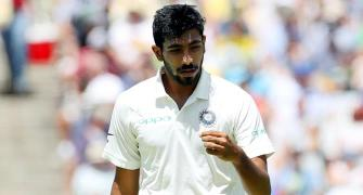 Bumrah ruled out of second Test at Lord's