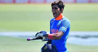 Shubman Gill on Dravid's tips, Kohli-like cover drive