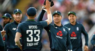 England favourites to win World Cup: Gavaskar