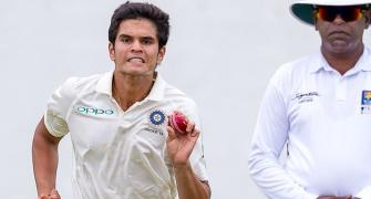 'Arjun Tendulkar can be a match-winning bowler'